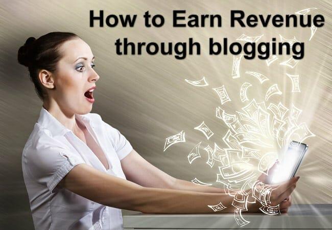 how-earn-money-through-blogging