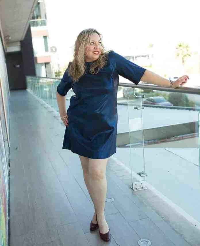 Eva Rojano Author