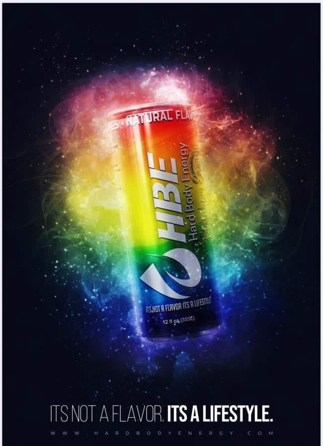 HardBody Energy Drink