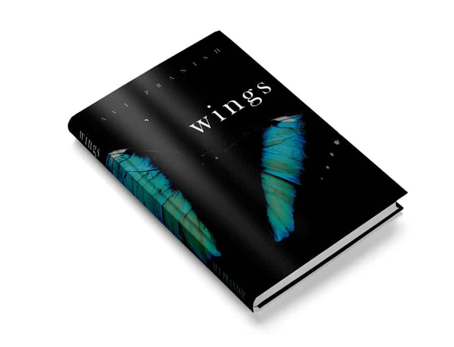 Avi-Pranish-Wings-book