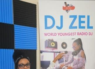 DJ Zel Pic 1
