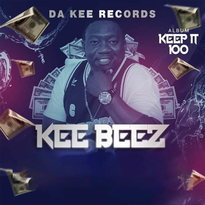 Kee-Beez-Musician-Da-Kee-Records